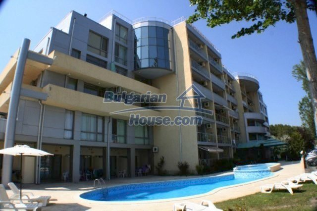 11855:23 - Outstanding furnished coastal apartments for sale in Sunny Beach