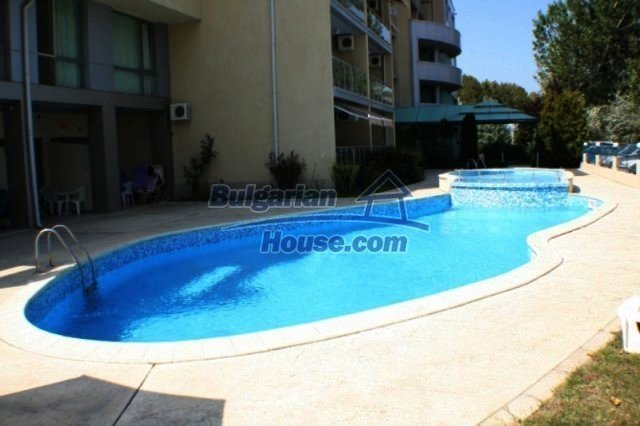 11855:24 - Outstanding furnished coastal apartments for sale in Sunny Beach