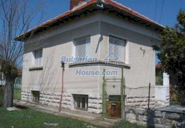 11857:1 - Well maintained house near Vratsa – excellent price