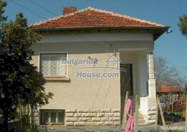 11857:2 - Well maintained house near Vratsa – excellent price