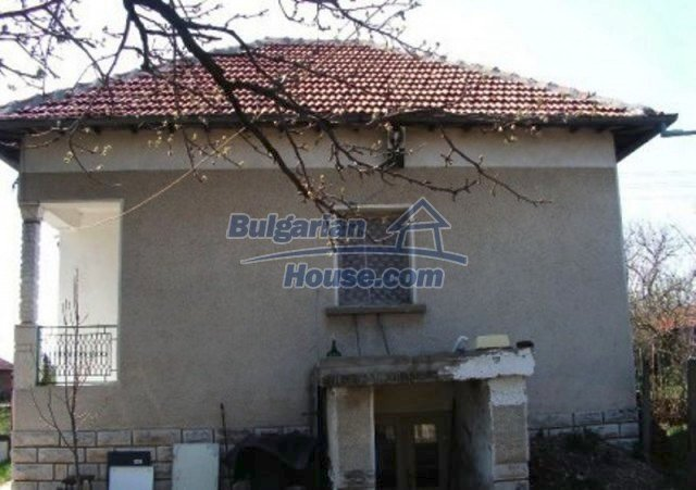 11857:3 - Well maintained house near Vratsa – excellent price