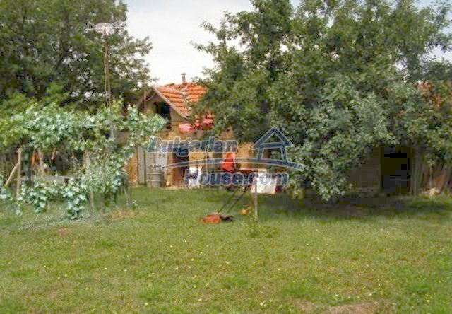 11857:12 - Well maintained house near Vratsa – excellent price