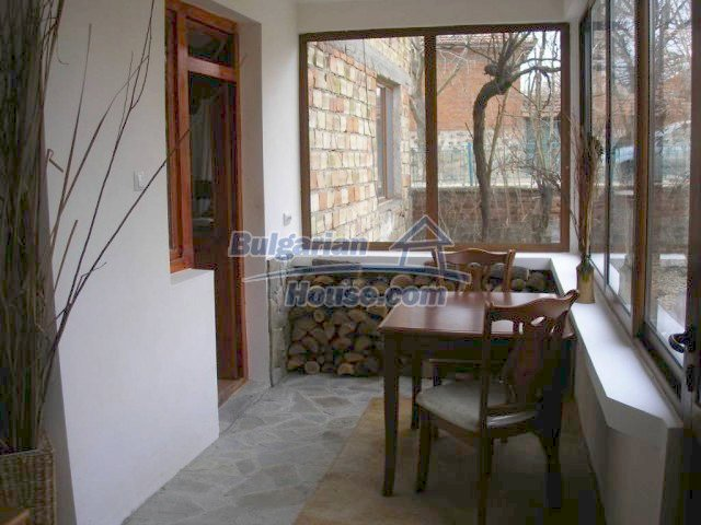 10975:23 - Lovely renovated rural houses, Yambol region