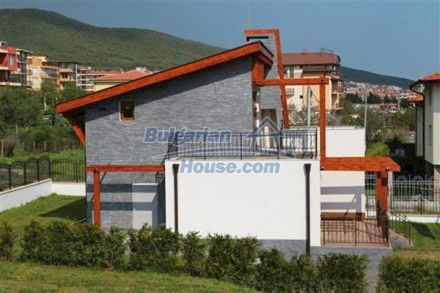 11860:3 - Top class coastal house with fabulous views – Sveti Vlas