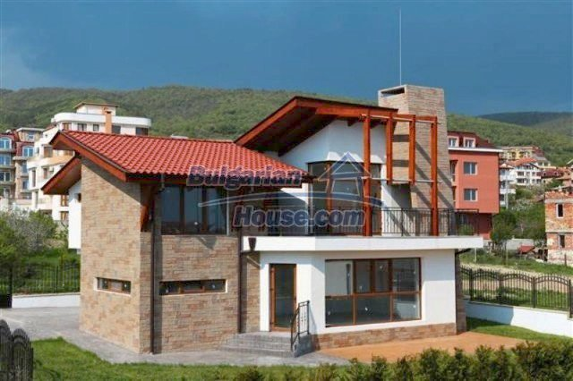 11860:13 - Top class coastal house with fabulous views – Sveti Vlas