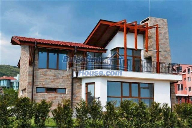 11860:1 - Top class coastal house with fabulous views – Sveti Vlas
