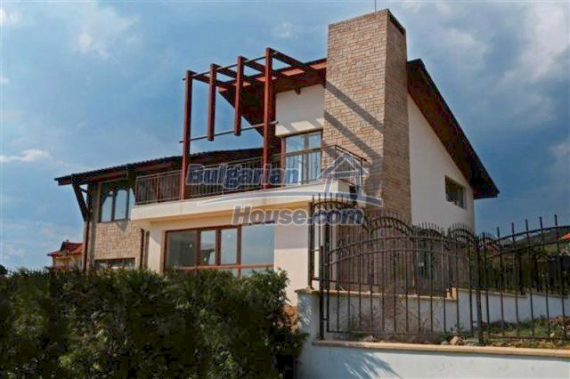 11860:15 - Top class coastal house with fabulous views – Sveti Vlas