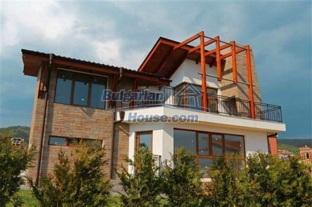 11860:16 - Top class coastal house with fabulous views – Sveti Vlas