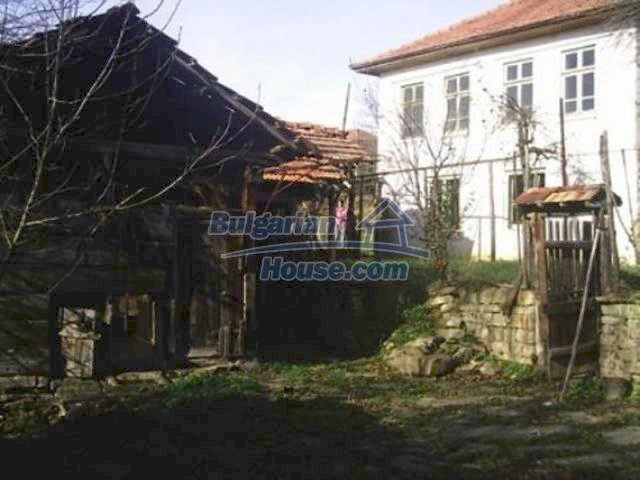 11876:2 - Lovely cheap house near Dryanovo – amazing mountain views