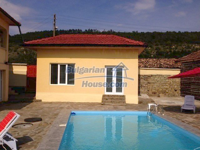 11875:9 - Splendid house with swimming pool near Veliko Turnovo