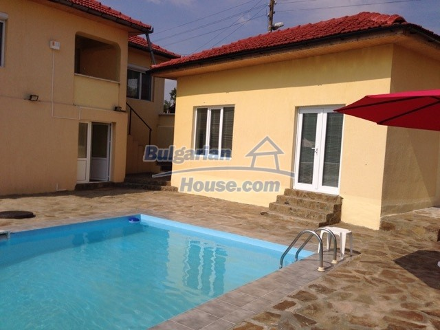 11875:18 - Splendid house with swimming pool near Veliko Turnovo