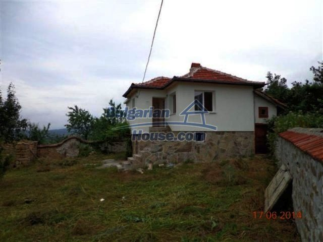 11879:4 - Lovely renovated house 30 km away from Stara Zagora