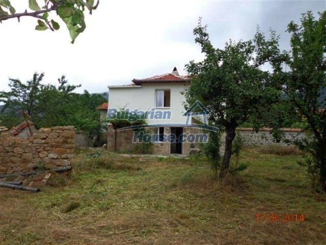 11879:5 - Lovely renovated house 30 km away from Stara Zagora