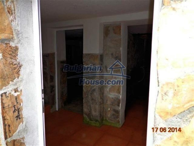 11879:13 - Lovely renovated house 30 km away from Stara Zagora