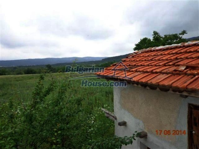 11879:21 - Lovely renovated house 30 km away from Stara Zagora