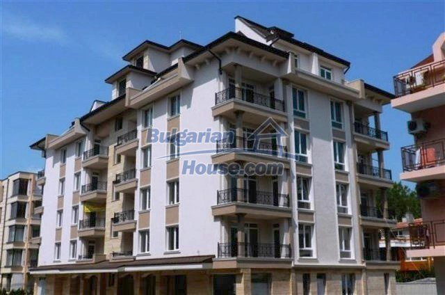 11883:1 - High-quality studio apartment in Sunny Beach – lovely location