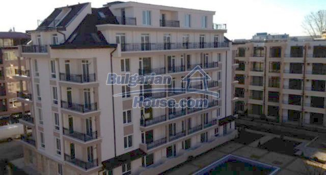11883:2 - High-quality studio apartment in Sunny Beach – lovely location