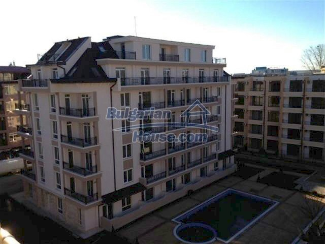 11883:3 - High-quality studio apartment in Sunny Beach – lovely location