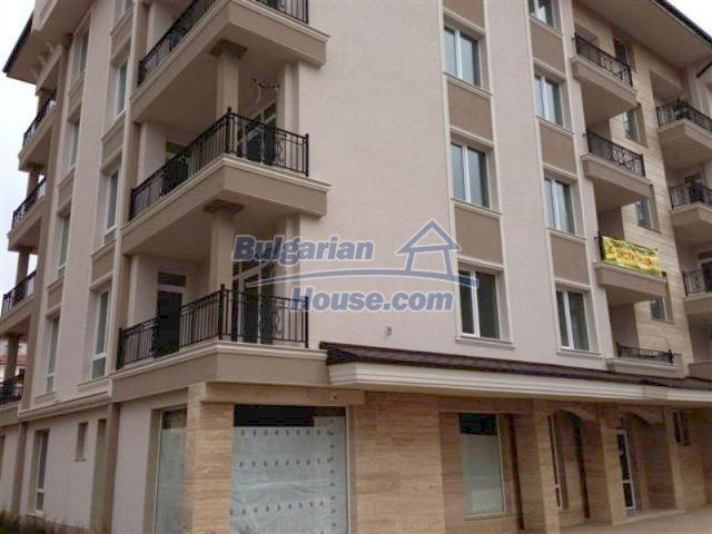 11883:4 - High-quality studio apartment in Sunny Beach – lovely location