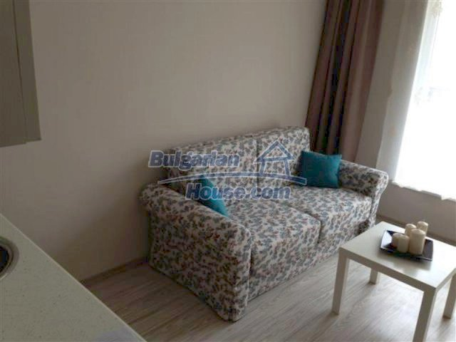 11883:5 - High-quality studio apartment in Sunny Beach – lovely location