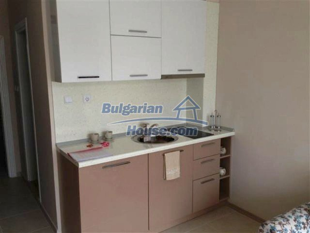 11883:6 - High-quality studio apartment in Sunny Beach – lovely location