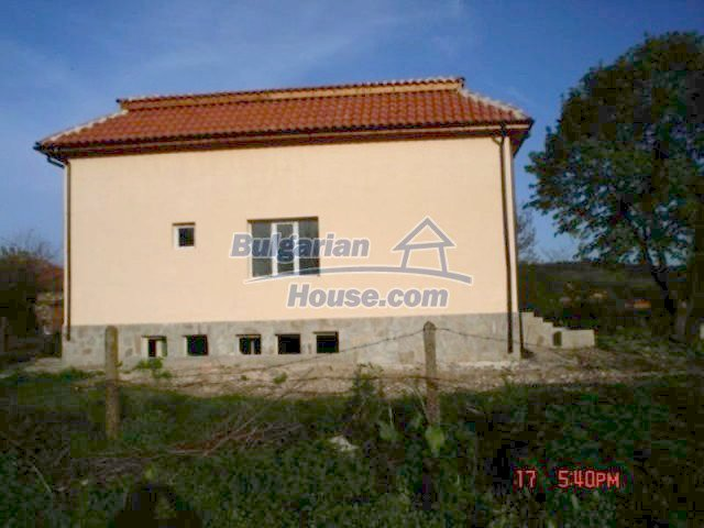 11885:6 - Large cheap house near Elhovo with great investment potential