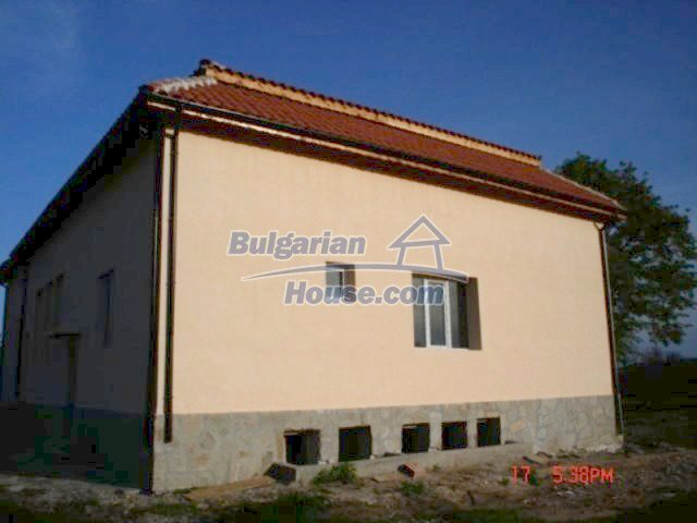 11885:7 - Large cheap house near Elhovo with great investment potential