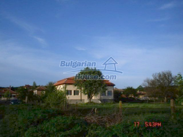 11885:14 - Large cheap house near Elhovo with great investment potential