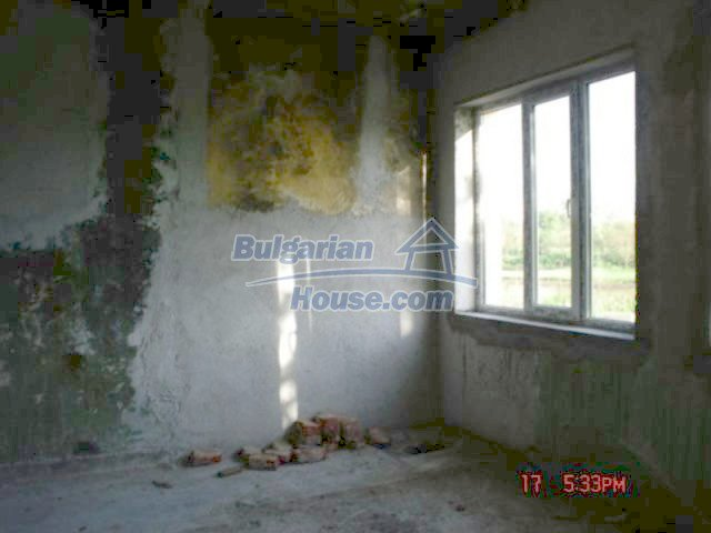 11885:17 - Large cheap house near Elhovo with great investment potential