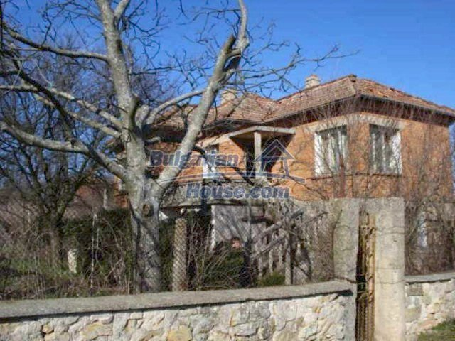 11886:1 - Cheap rural house in lovely countryside near Elhovo