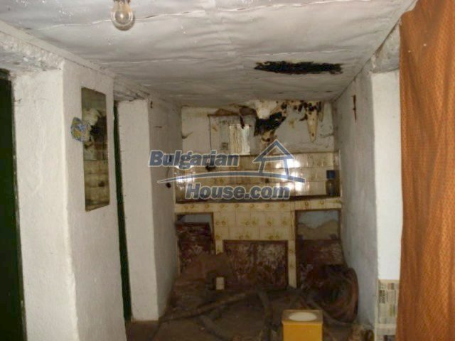 11886:3 - Cheap rural house in lovely countryside near Elhovo