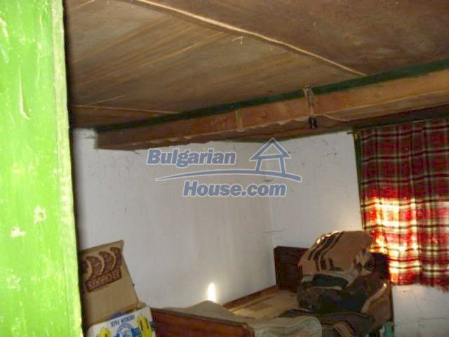 11886:5 - Cheap rural house in lovely countryside near Elhovo