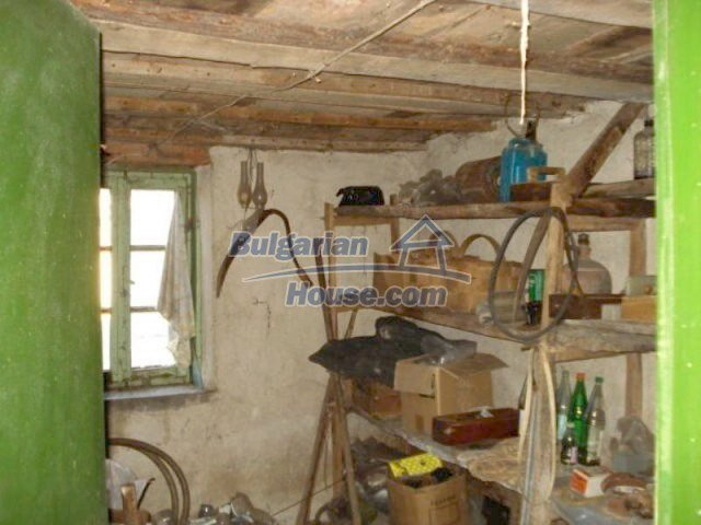 11886:6 - Cheap rural house in lovely countryside near Elhovo