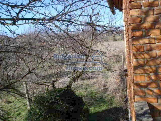 11886:11 - Cheap rural house in lovely countryside near Elhovo