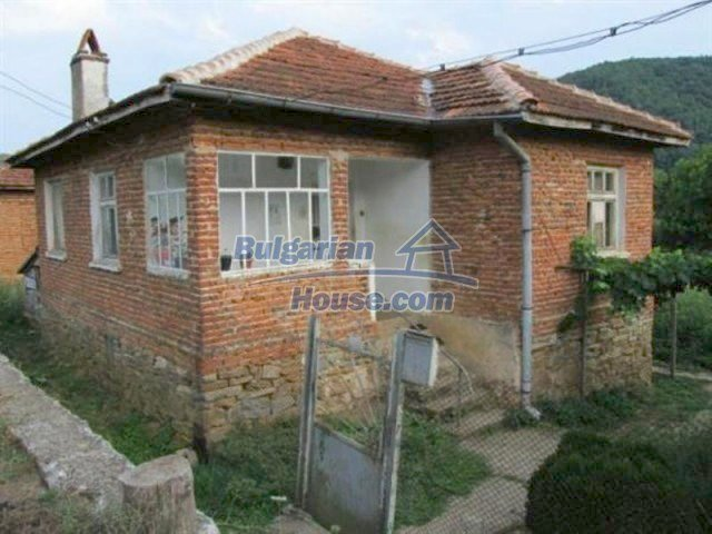 11887:2 - Rural seaside house near Tsarevo – incredible mountain views