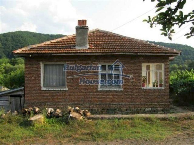 11887:3 - Rural seaside house near Tsarevo – incredible mountain views
