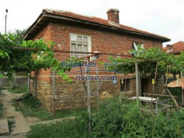 11887:4 - Rural seaside house near Tsarevo – incredible mountain views