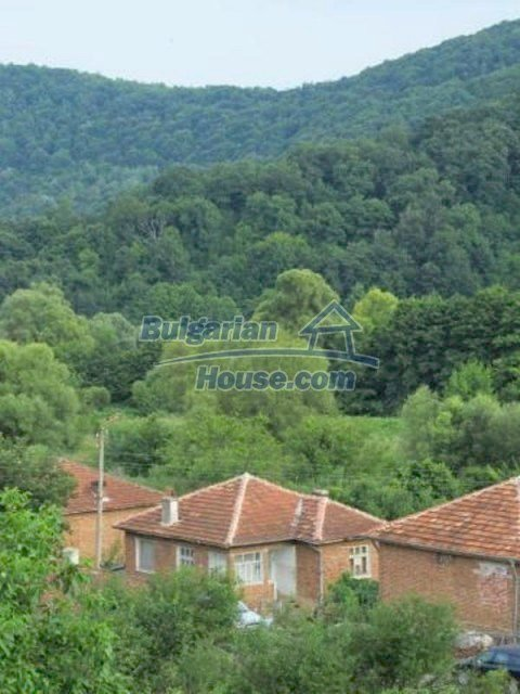 11887:5 - Rural seaside house near Tsarevo – incredible mountain views