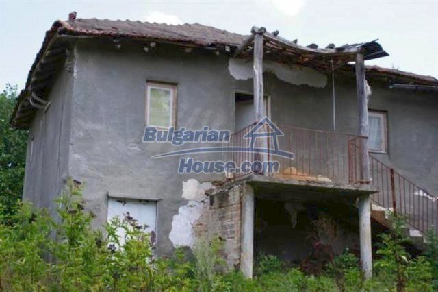 11888:3 - Nice country house in Strandzha Mountain – lovely surroundings