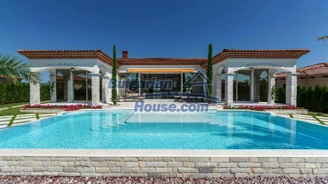 11889:2 - Impeccably furnished and decorated seaside house – Sunny Beach
