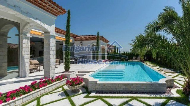 11889:5 - Impeccably furnished and decorated seaside house – Sunny Beach