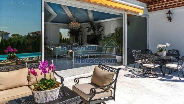 11889:7 - Impeccably furnished and decorated seaside house – Sunny Beach