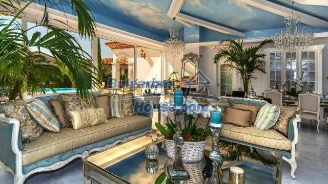 11889:10 - Impeccably furnished and decorated seaside house – Sunny Beach