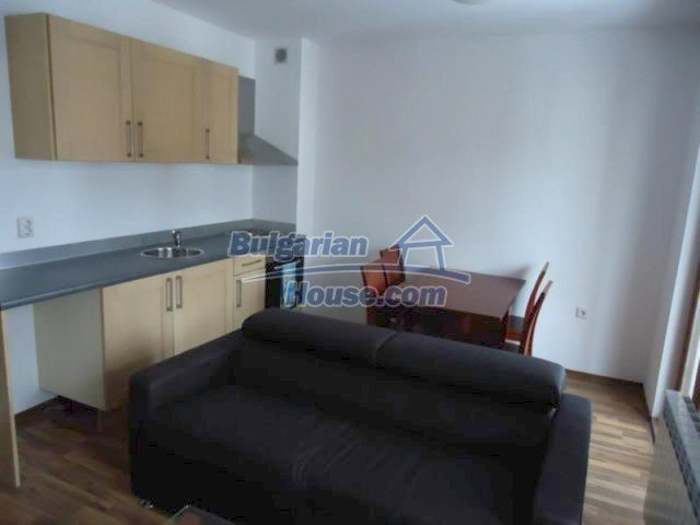 11892:1 - Compact furnished studio near ski lift – Bansko, Blagoevgrad