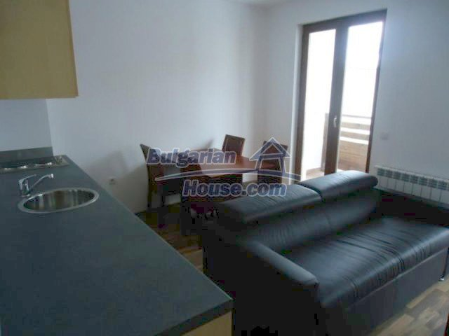 11892:3 - Compact furnished studio near ski lift – Bansko, Blagoevgrad