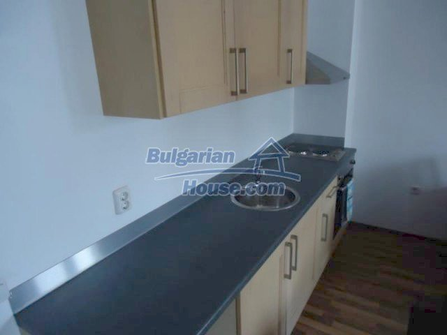 11892:5 - Compact furnished studio near ski lift – Bansko, Blagoevgrad