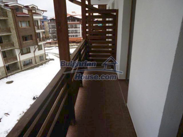 11892:8 - Compact furnished studio near ski lift – Bansko, Blagoevgrad