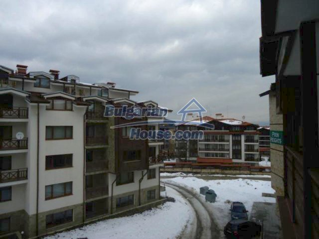 11892:11 - Compact furnished studio near ski lift – Bansko, Blagoevgrad