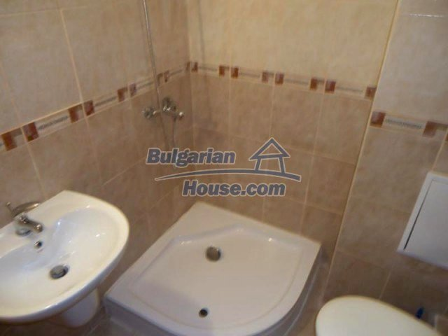 11892:12 - Compact furnished studio near ski lift – Bansko, Blagoevgrad