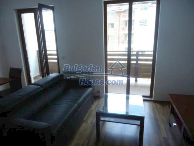 11892:13 - Compact furnished studio near ski lift – Bansko, Blagoevgrad
